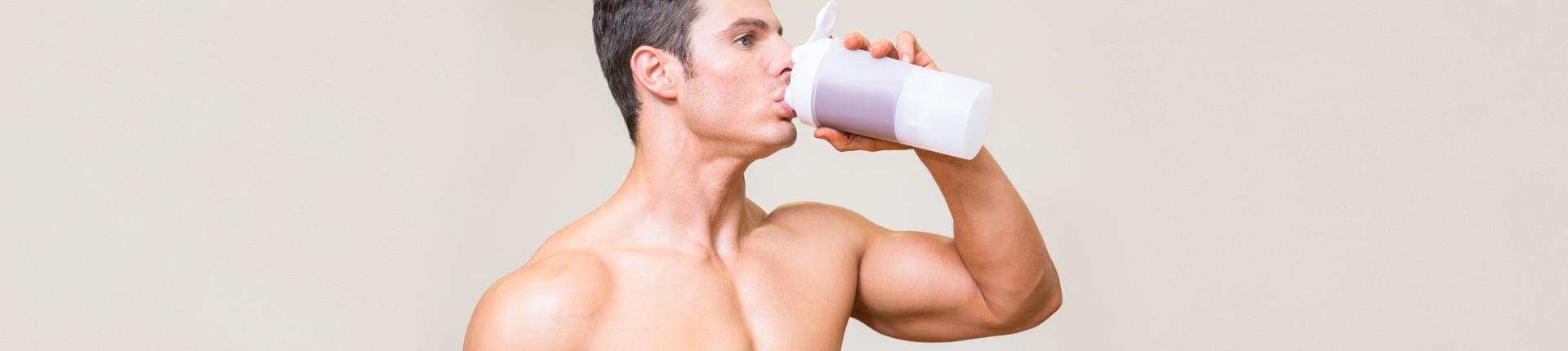3 mity na temat odżywki białkowej
