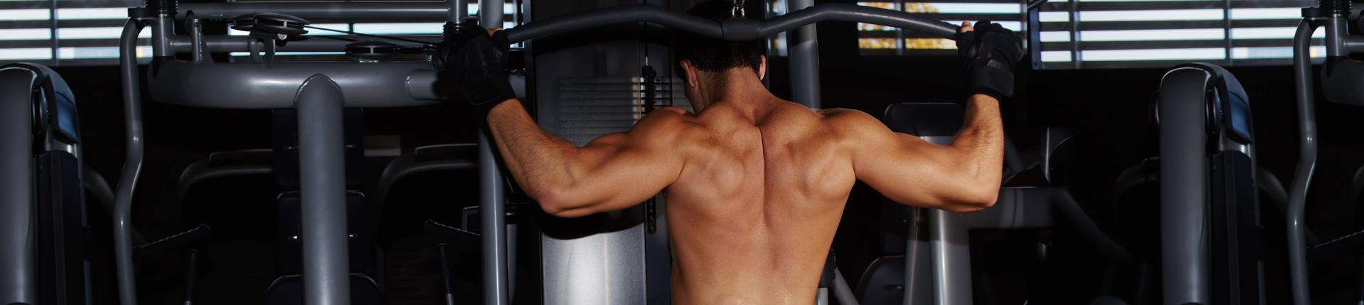 3 główne błędy w treningu grzbietu. Co robisz źle trenując plecy?