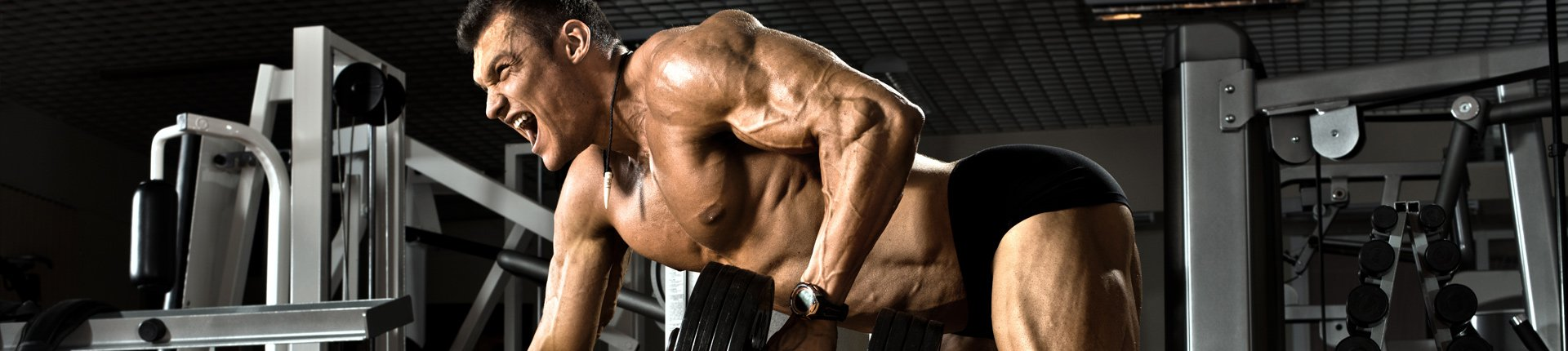 3 najważniejsze ćwiczenia na mięśnie grzbietu, plecy