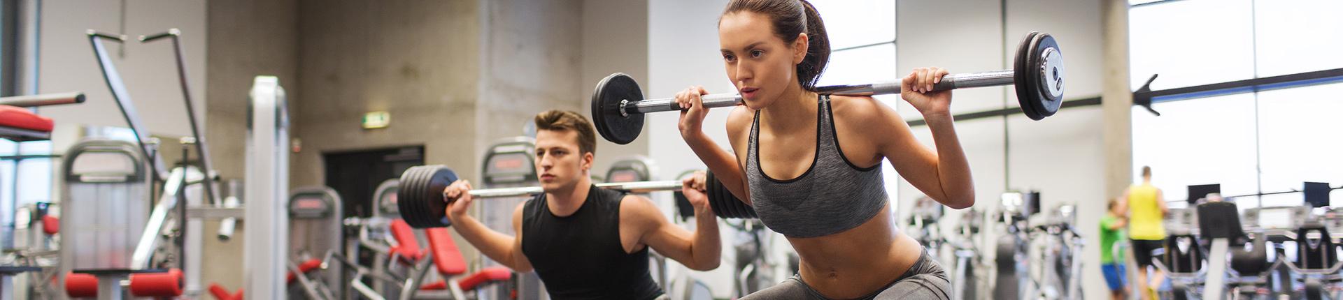 Pięć sposobów na podkręcenie, przyspieszenie metabolizmu