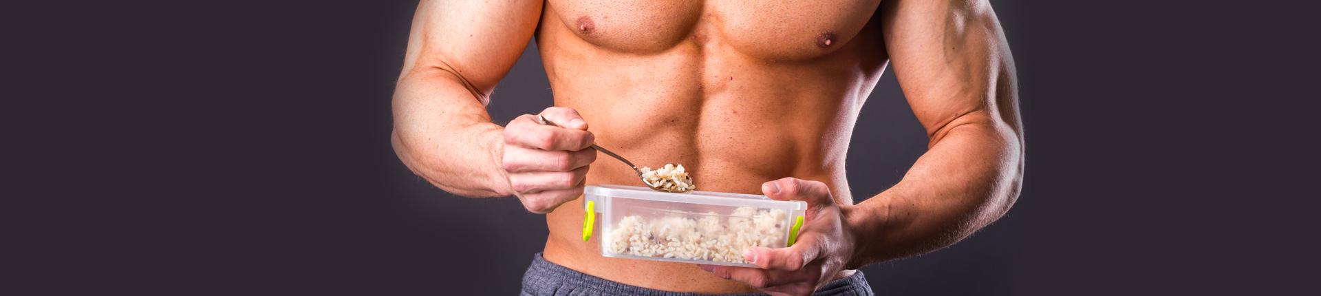 Jak ważny jest posiłek potreningowy