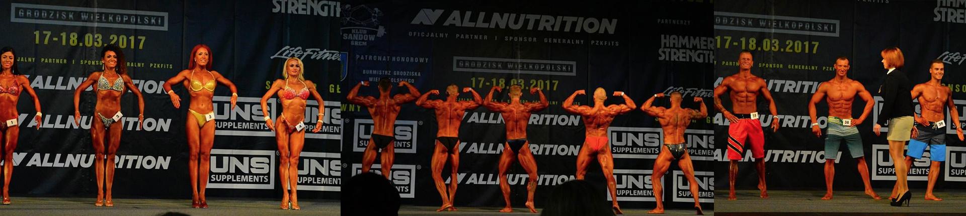17-18.03.2017 Otwarte Mistrzostwa Wielkopolski – Grodzisk Wielkopolski