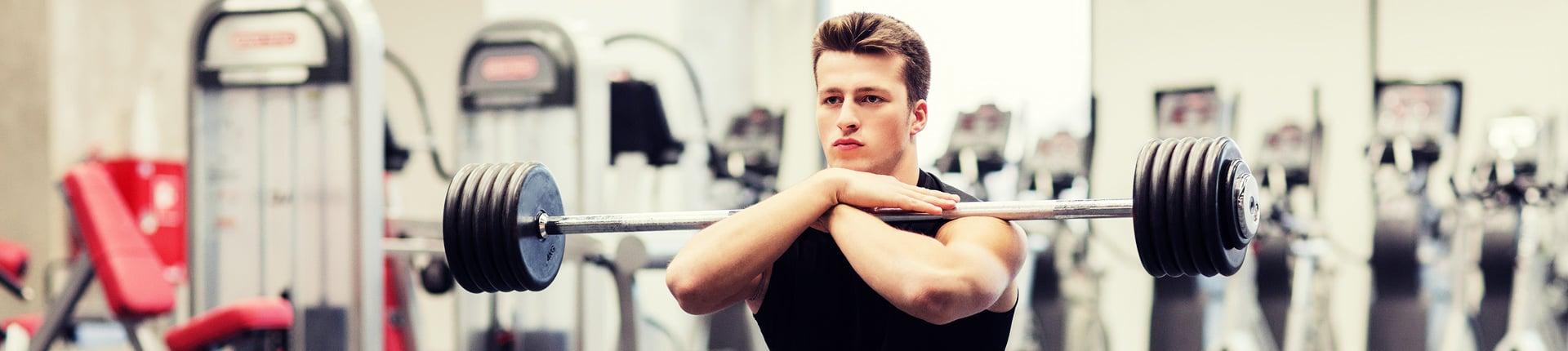 Najczęściej pomijane i najskuteczniejsze ćwiczenia siłowe - cz. I