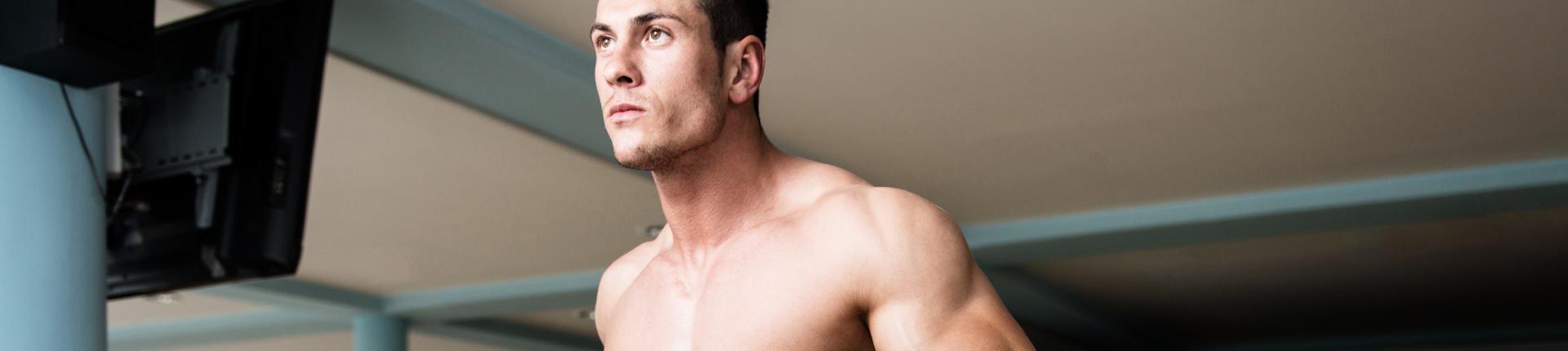 Hormonalna reakcja na trening, przetrenowanie – trening aerobowy i beztlenowy