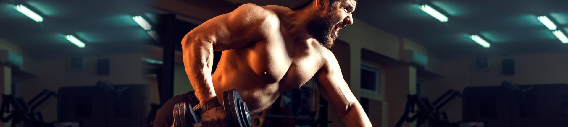 Trening na siłę: Przykładowy plan treningowy na siłę