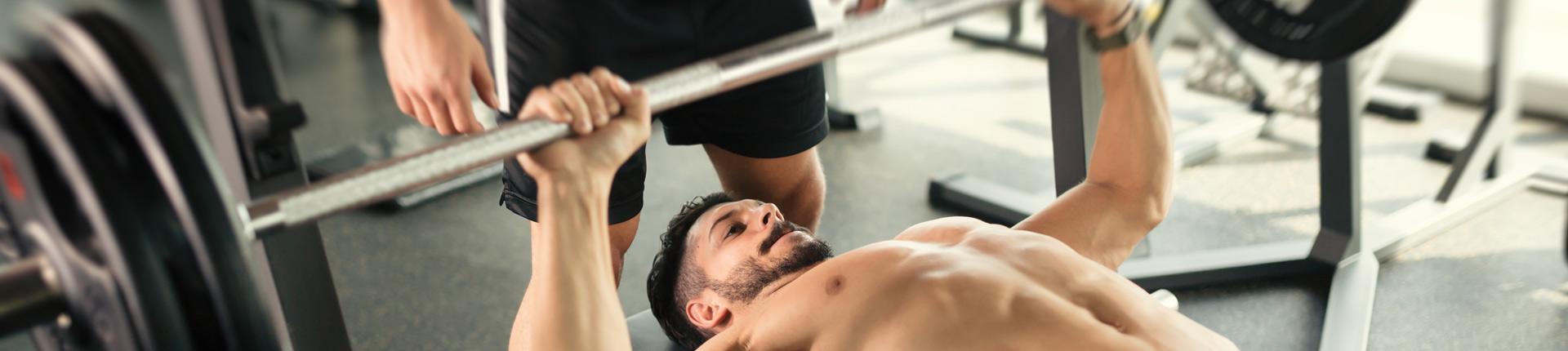 Czy warto bić swoje rekordy siłowe?