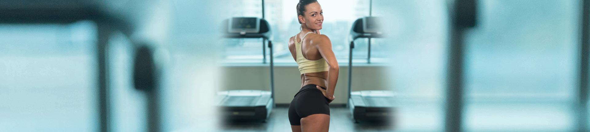 Jak pozbyć się cellulitu - ćwiczenia