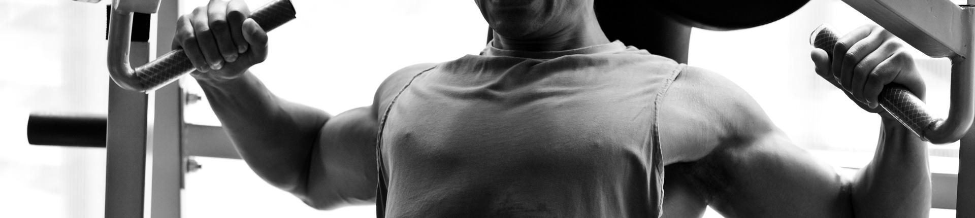 Witamina C i E, a przyrosty masy i siły mięśni oraz adaptacje do treningu aerobowego