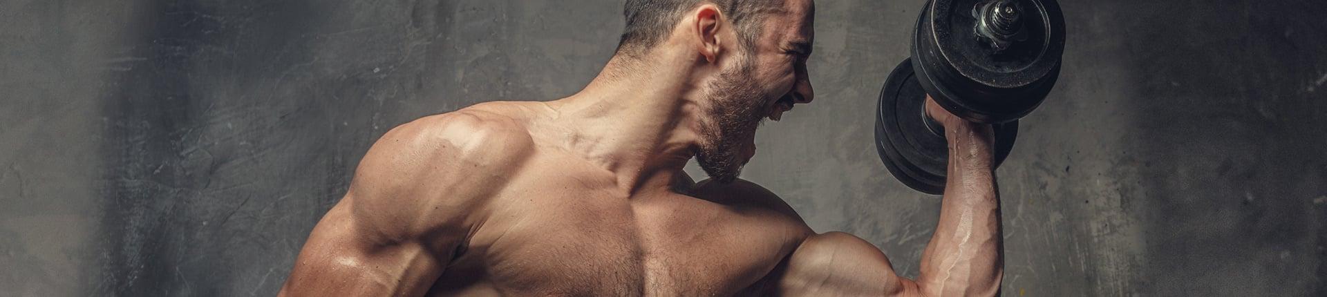 Beta-alanina - dlaczego swędzi skóra i czuć mrowienie?