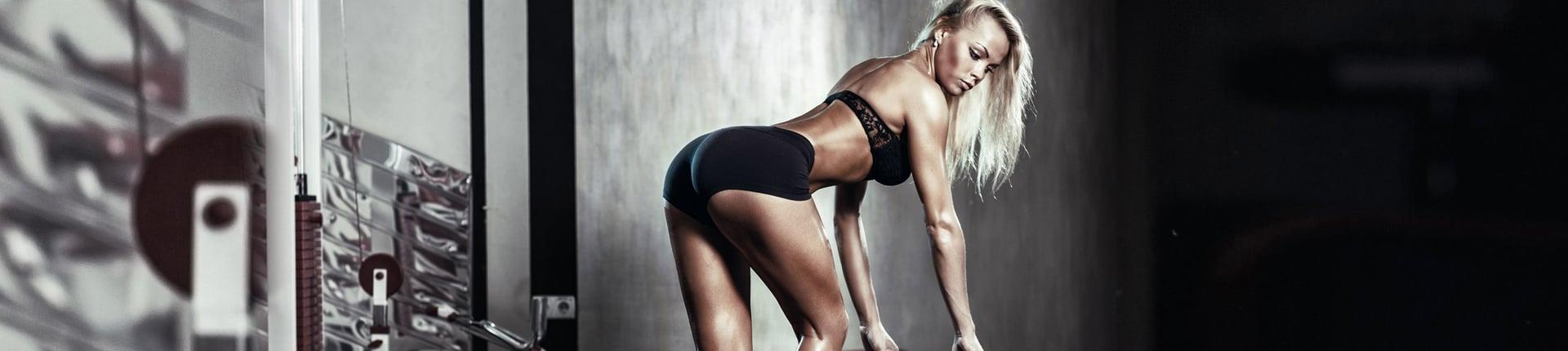 Jak szybko schudnąć? Metody sił specjalnych oraz zawodniczek fitness