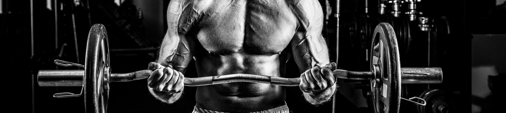 Trening siłowy - ile powtórzeń robić?