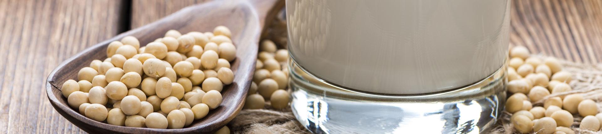10 powodów, aby wykluczyć soję z diety