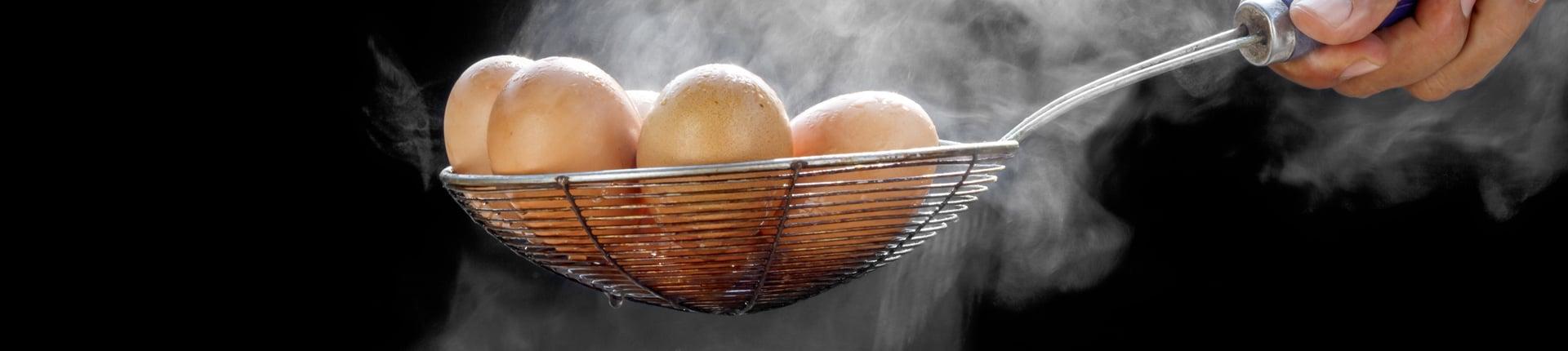 Awidyna - powód dla którego warto gotować jaja