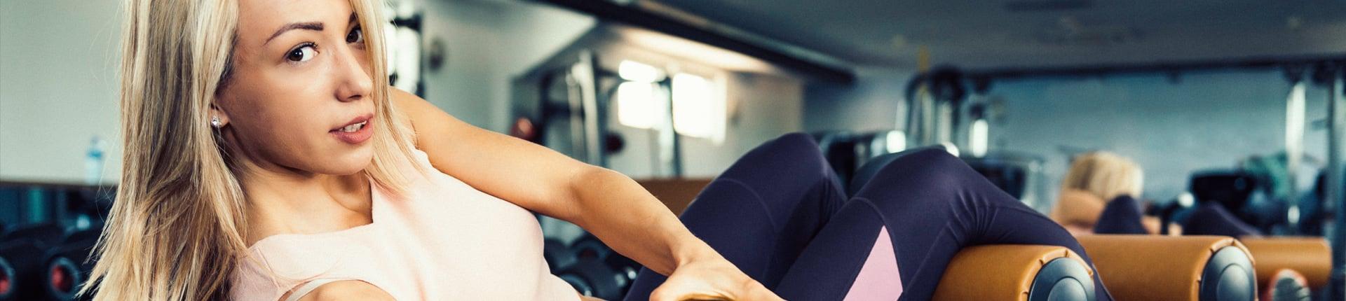 Czy pora treningu brzucha ma wpływ na stabilizację kręgosłupa?
