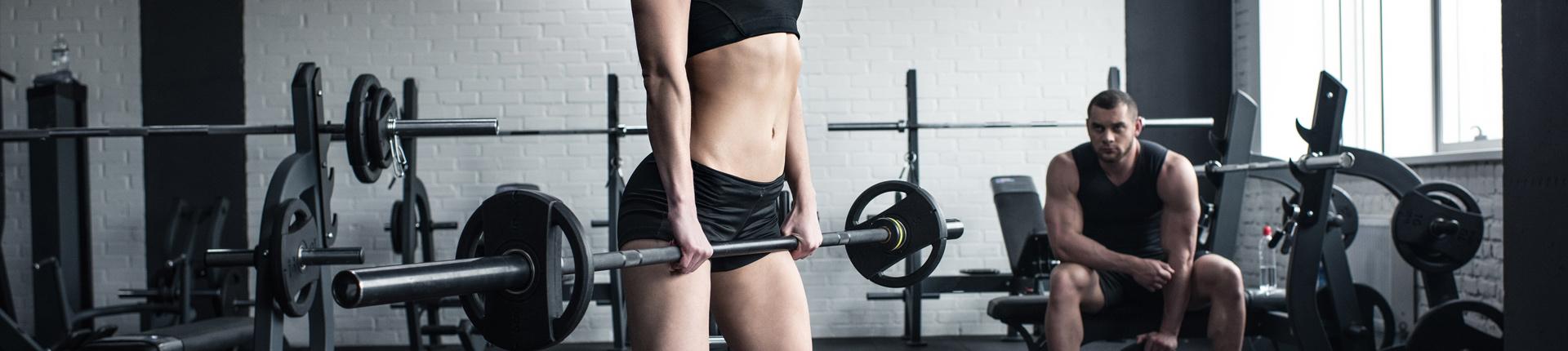Białko - ważny składnik diety kobiety aktywnej