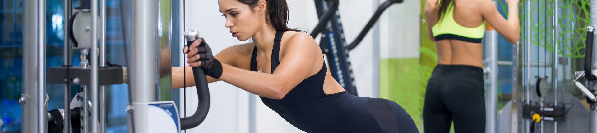 Trening na siłowni a miesiączka - czy można ćwiczyć?
