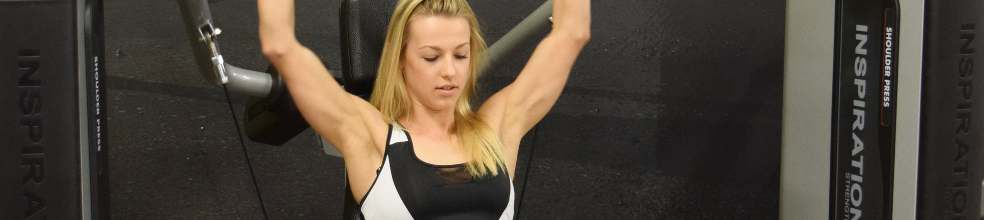 Inez Gorońska - jak zostałam Mistrzynią Polski Bikini Fitness