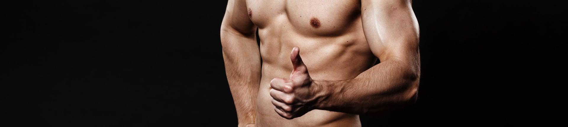Liść Damiana - skuteczny booster testosteronu