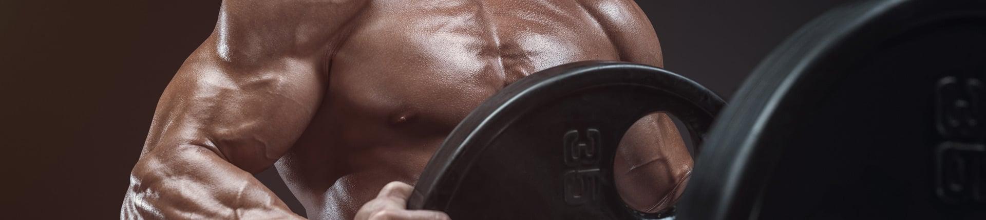 Trening odchudzający dla mężczyzn