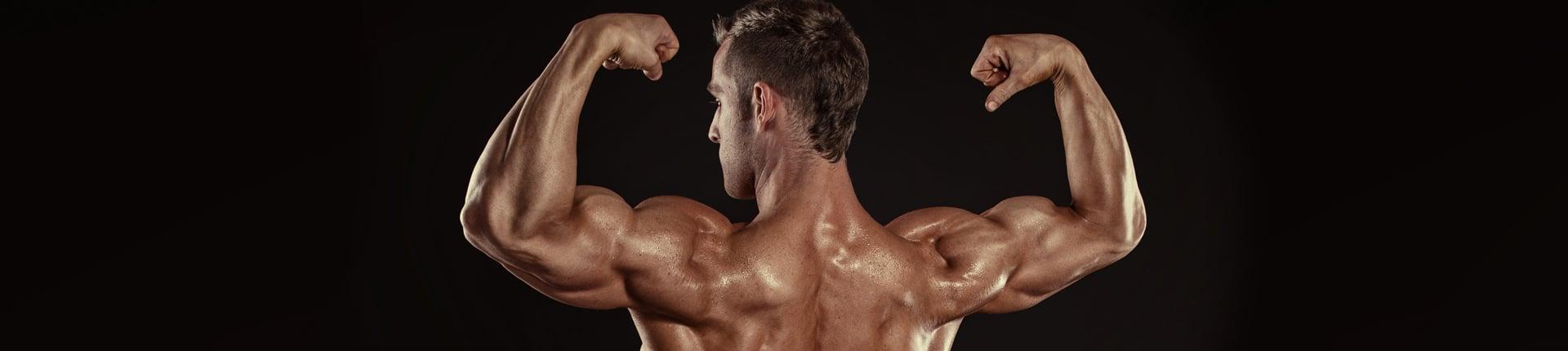 Siła, moc i masa mięśni: METODA RAMPY