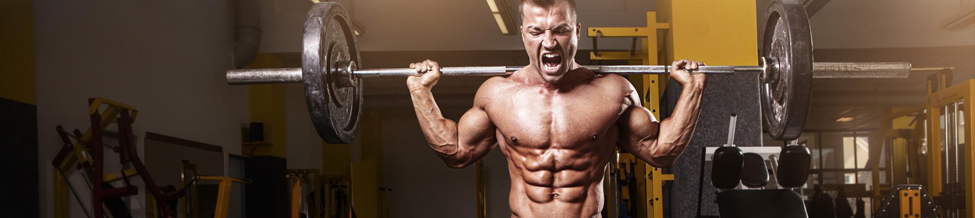 Suplementy diety wspomagające wytrzymałość, wydolność fizyczną