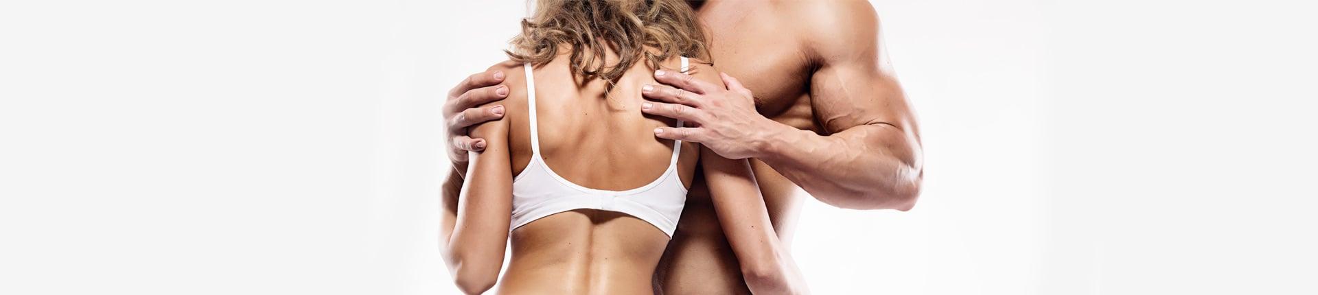 Seks a trening na siłowni