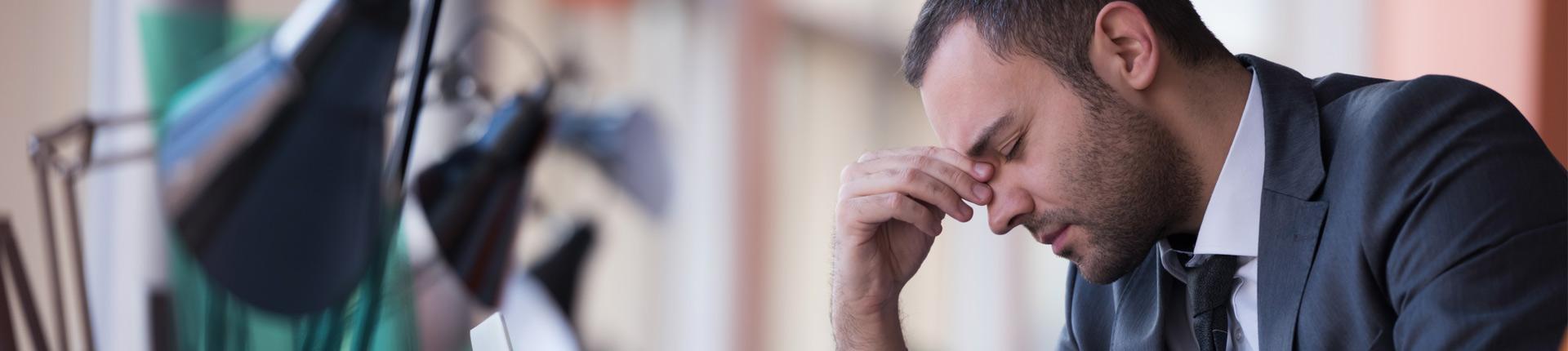 Czy kortyzol i stres sprzyjają nowotworom?