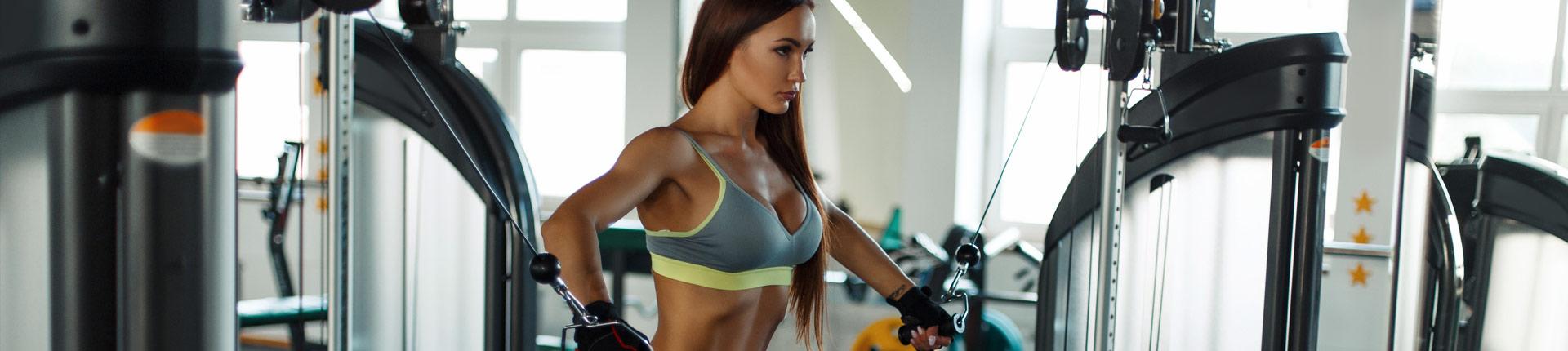 Redukcja tkanki tłuszczowej - kiedy czas na spalacz?