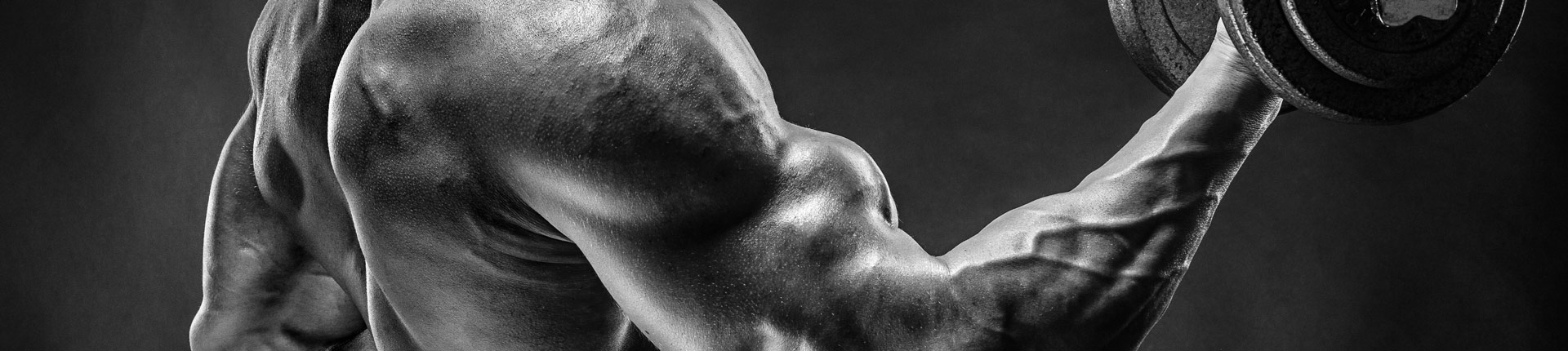 3 sposoby na poprawę pompy mięśniowej