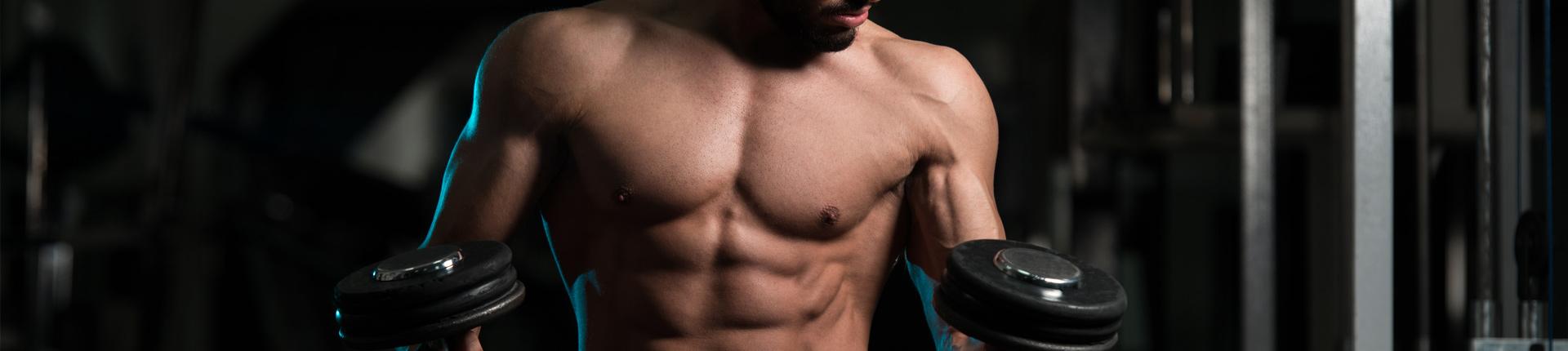 Miesięczna przerwa w treningu - czy stracę formę?