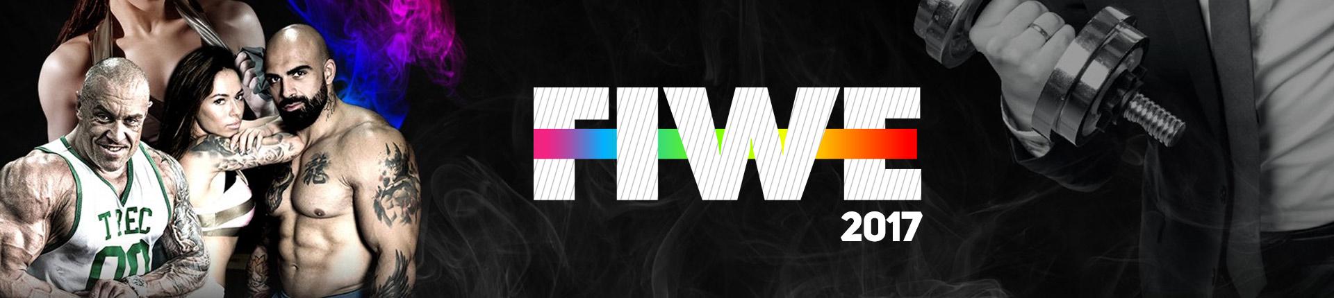 Zapraszamy na FIWE 2017 - 09-10.09.2017 w Warszawie