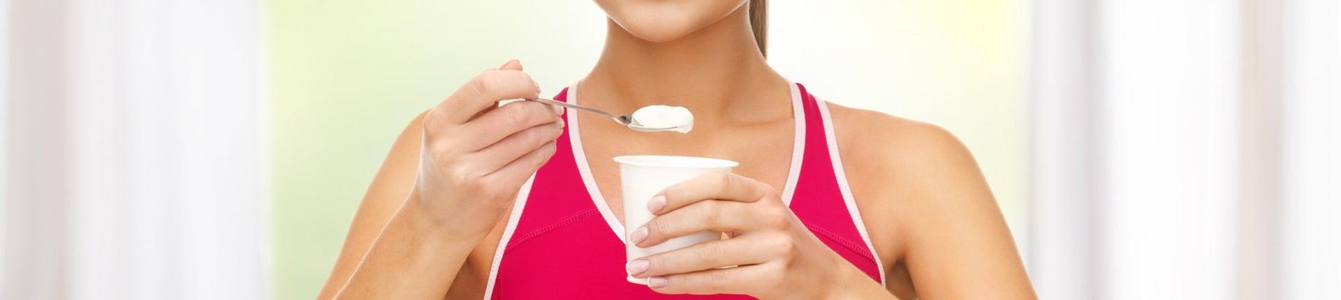 Jaki jogurt naturalny wybrać?