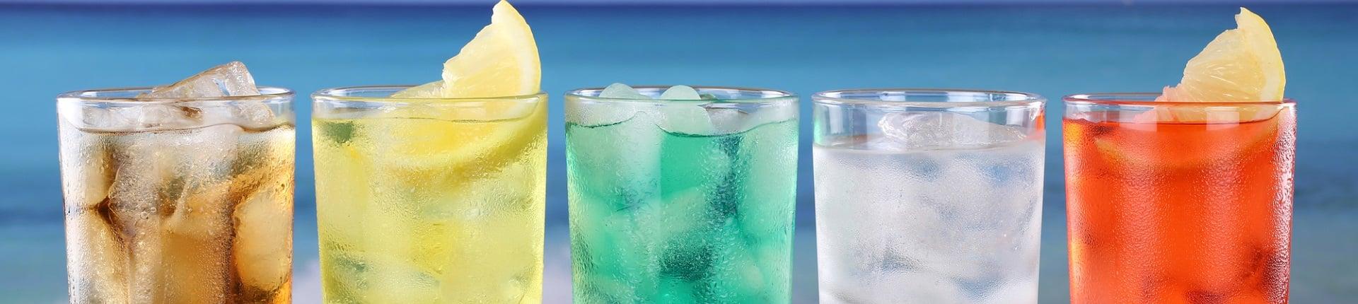 Jaki napój bez cukru wybrać?