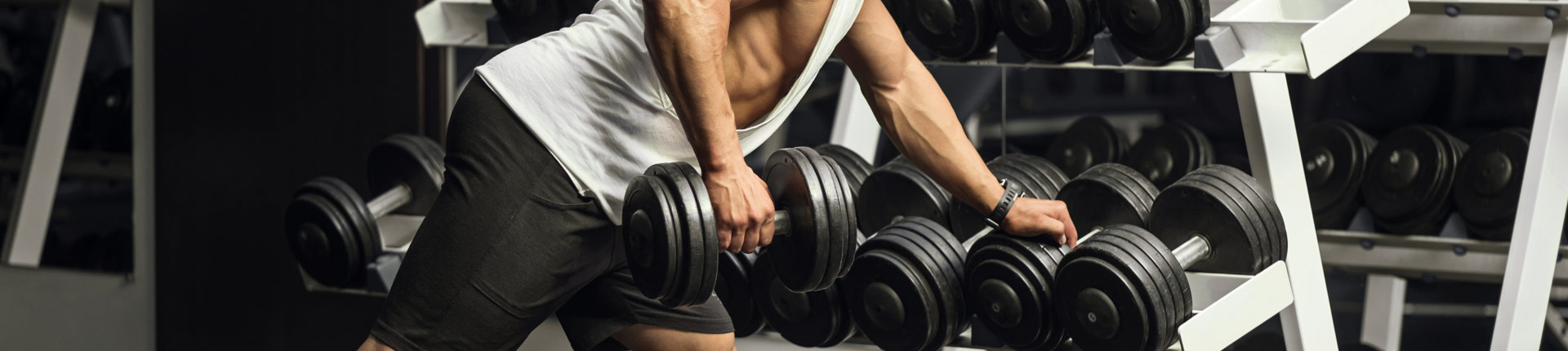 Cel treningowy - konieczny aby rozpocząć przygodę z siłownią