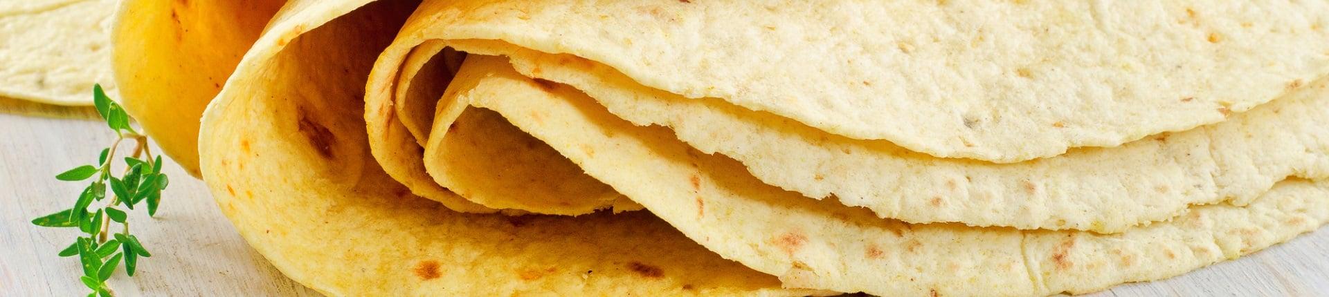 Jakie placki do tortilli wybrać?