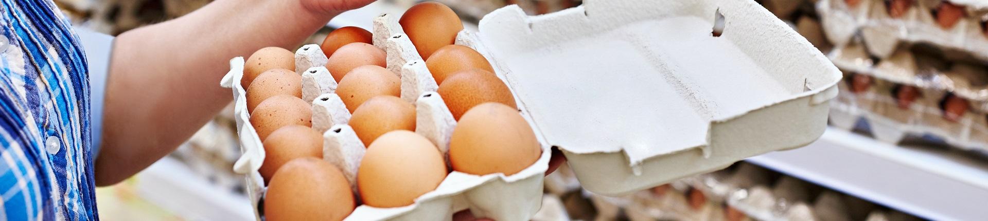 Co z tymi jajami?