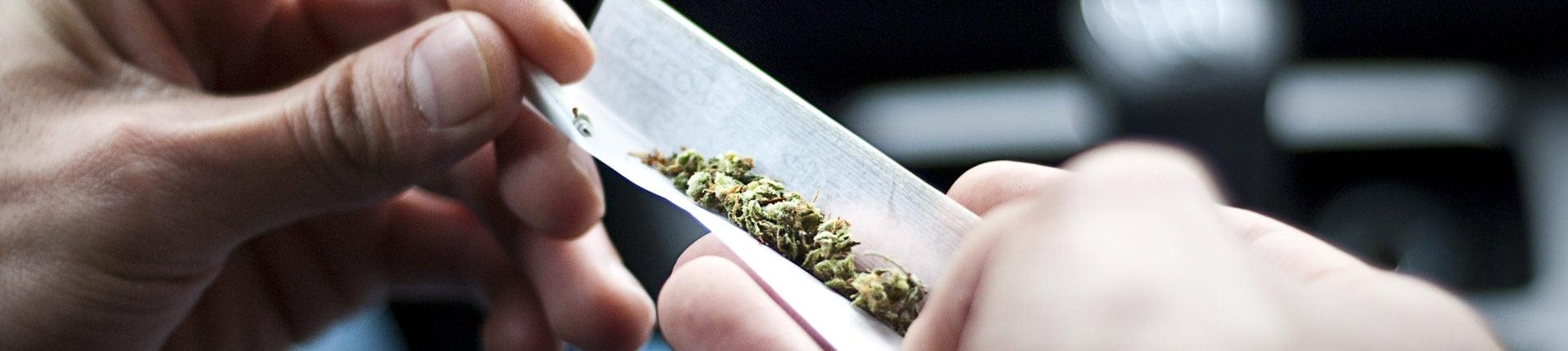 Marihuana: testosteron, zdrowie – a mięśnie
