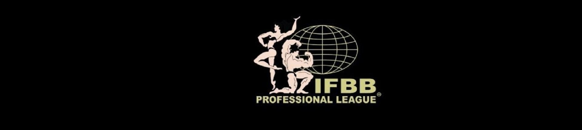 Komunikat IFBB Elite Pro!