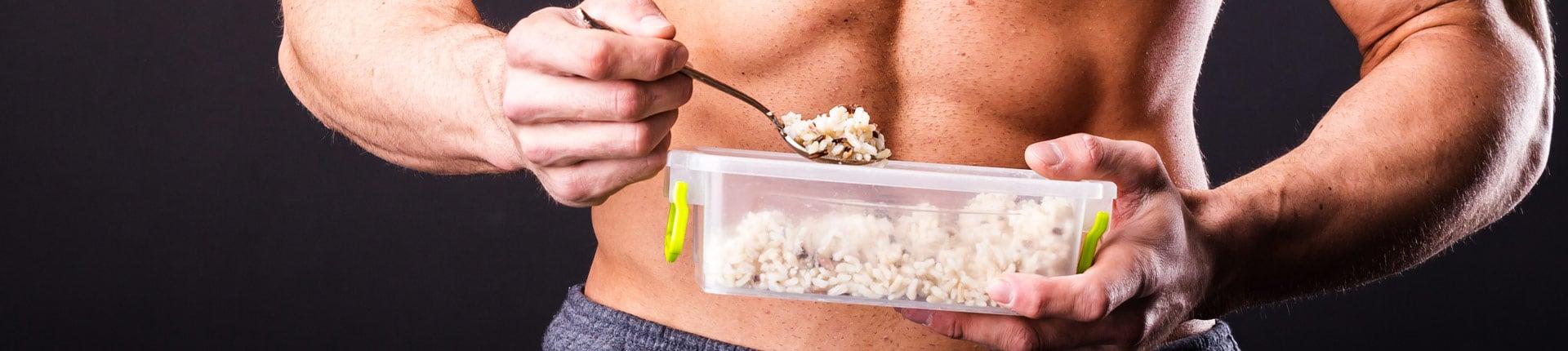 Ziemniaki czy ryż? Porównanie okiem dietetyka