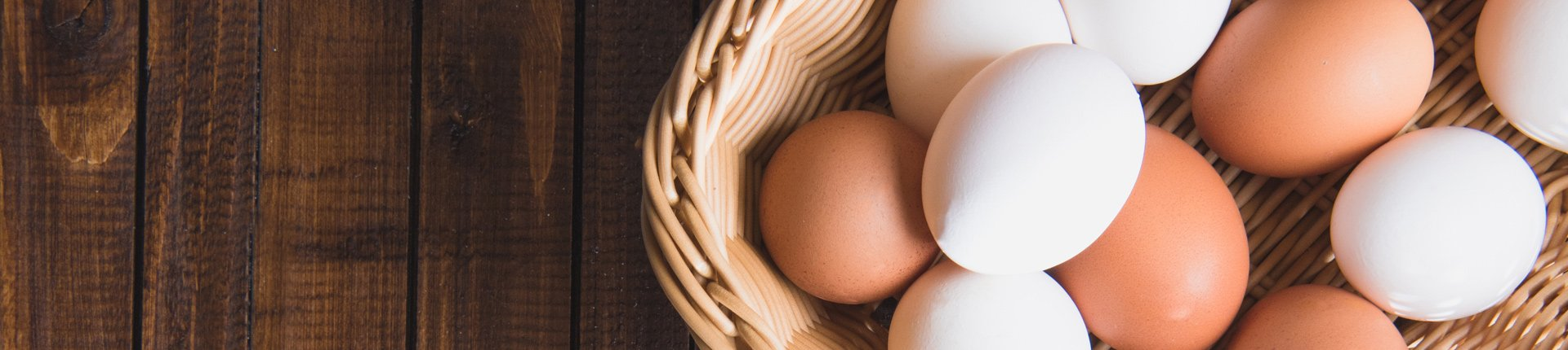 Jakie jajka najlepiej jeść?