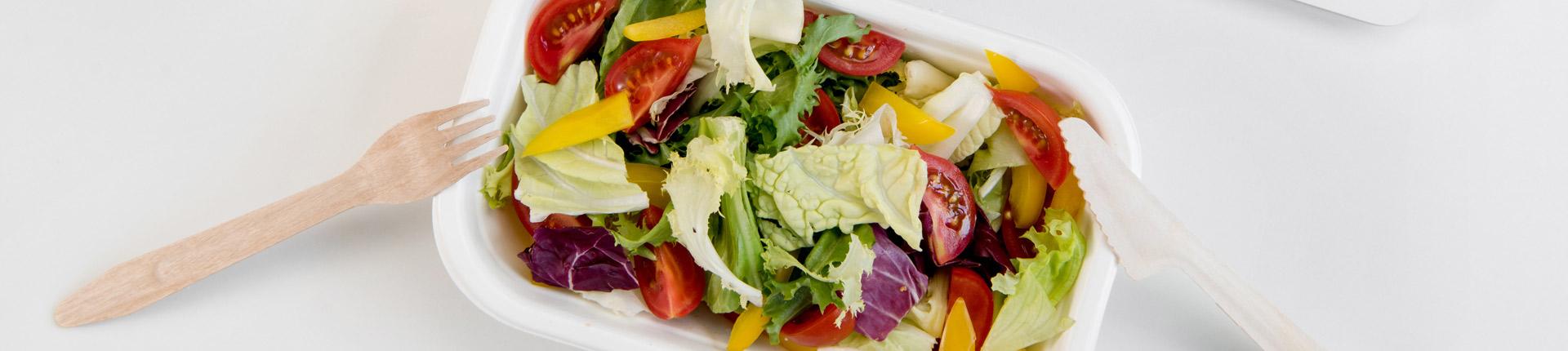 Jak radzić sobie z dietą w pracy i w szkole?