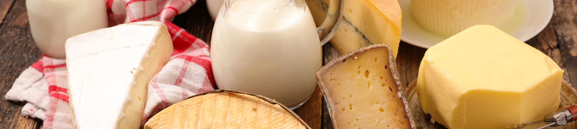 Dobre i złe produkty żywnościowe - nabiał, olej kokosowy, kawa i inne