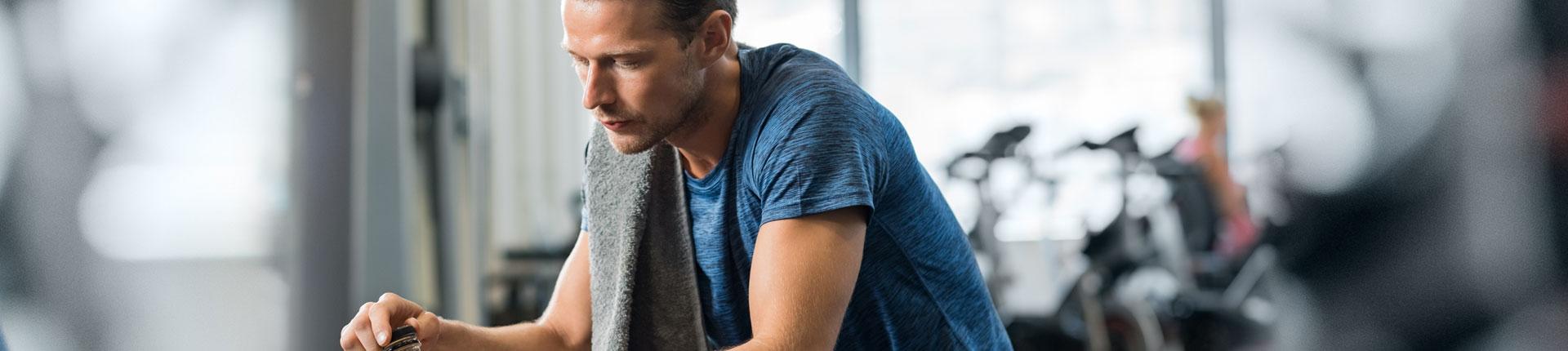 Dlaczego nie robię postępów na siłowni? 5 najważniejszych powodów