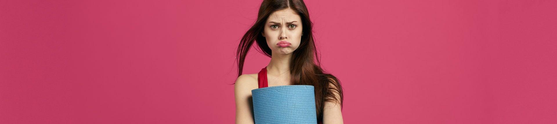 17 wskazówek jak zmienić swoje fit-życie w koszmar