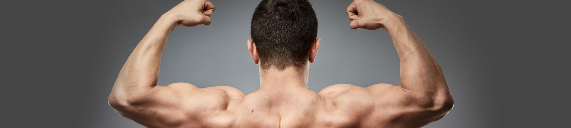 Redukcja tłuszczu z pleców - poznaj powody, które utrudniają docięcie grzbietu