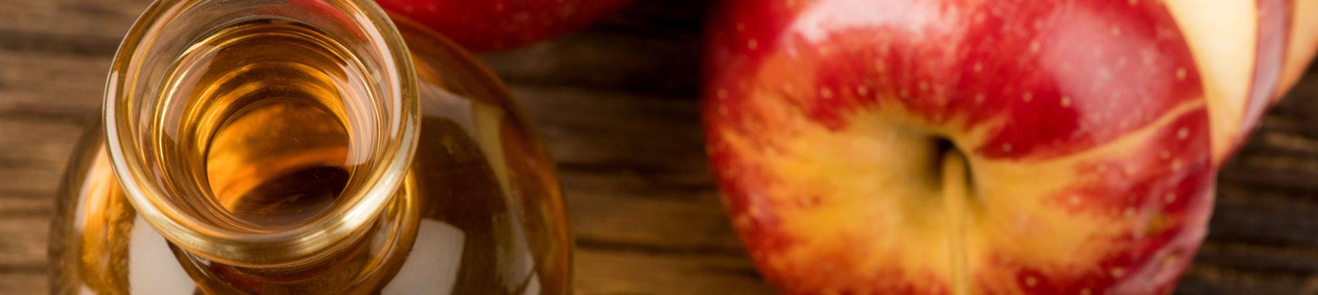 Ocet jabłkowy - niesamowite zastosowanie i właściwości lecznicze