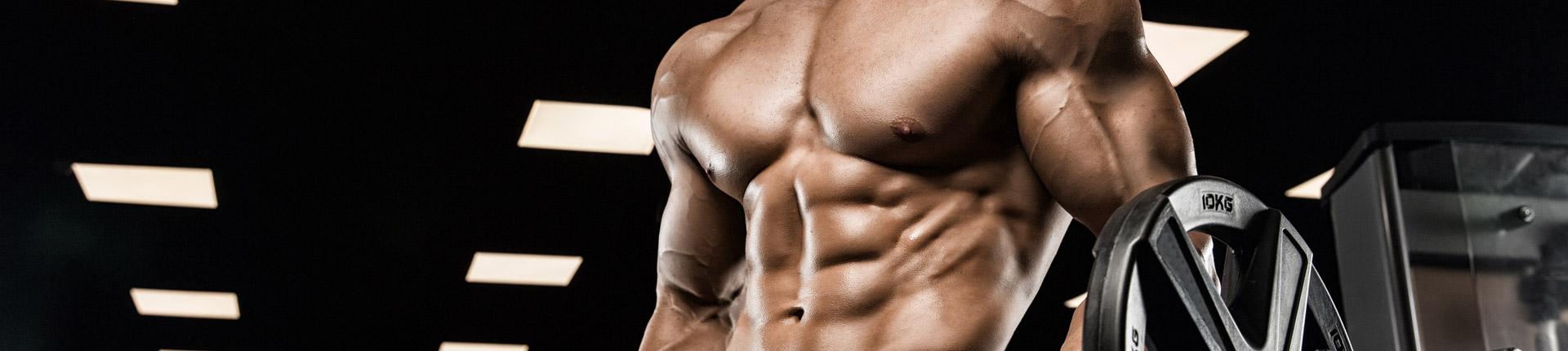 Zadbaj o swój testosteron! Zwiększ poziom testosteronu