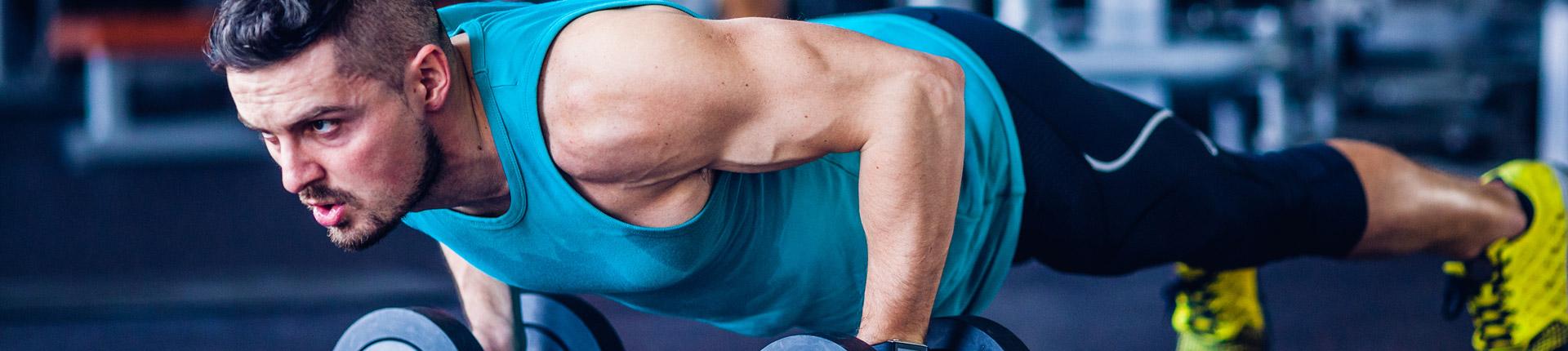 Resweratrol - wspomaga budowę mięśni. Poznaj działanie i dawkowanie