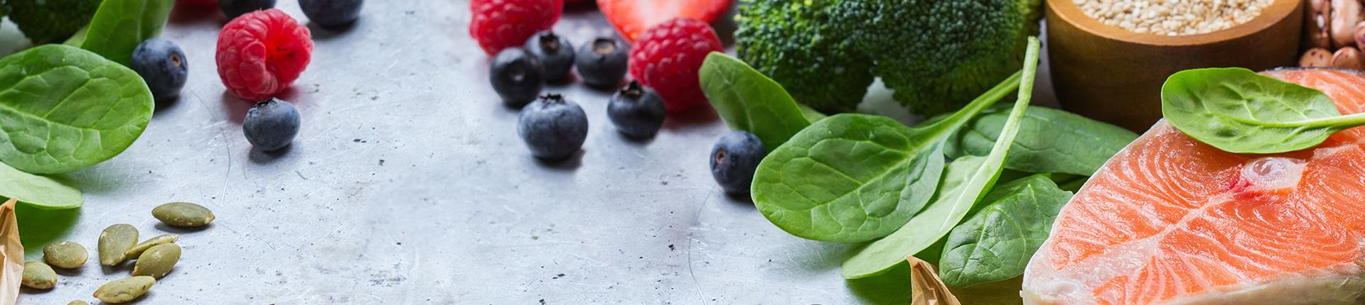 20 roślin dla zdrowej wątroby