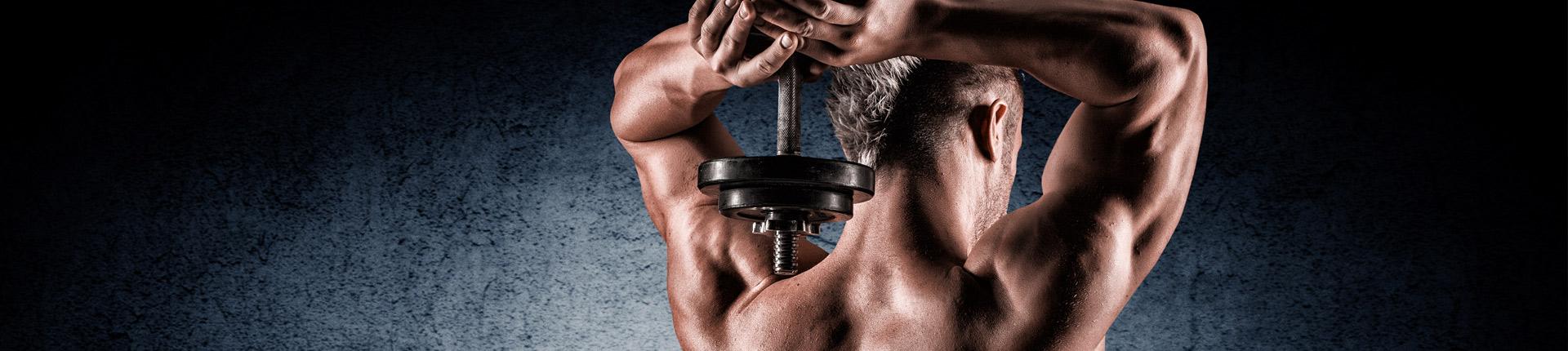 Czy siłownia powoduje, że jesteś mniej elastyczny?